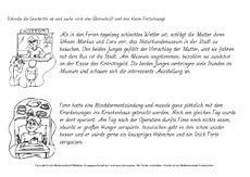 geschichten schreiben  der grundschule deutsch klasse