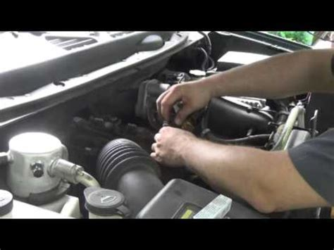 small engine repair training 2004 gmc envoy xl parking system chevy trailblazer runs rough stalls p0014 doovi