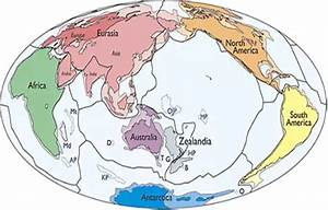 "Meet ""Zealandia"" – A New But Hidden Continent You Should ..."