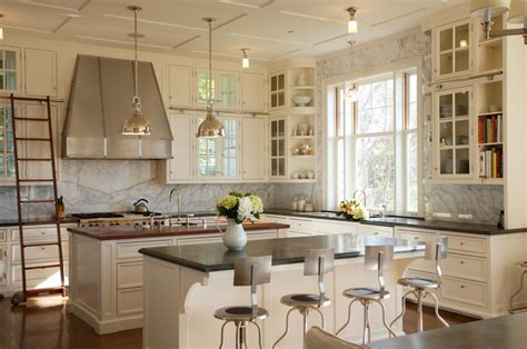 Kitchen Styles That You Always Find In Kitchen Designs