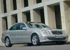 Mercedes E 270 Cdi : 2002 mercedes benz e 270 cdi w 211 specifications stats 90937 ~ Melissatoandfro.com Idées de Décoration