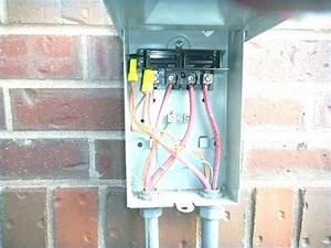 Air Conditioner Disconnect Box  U2013 Susan Bairdlaw