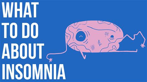 What To Do About Insomnia Doovi