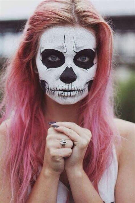 halloween skeleton   ideas   girls  modern fashion blog