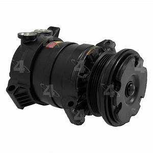 Four Seasons U00ae  C Compressor With