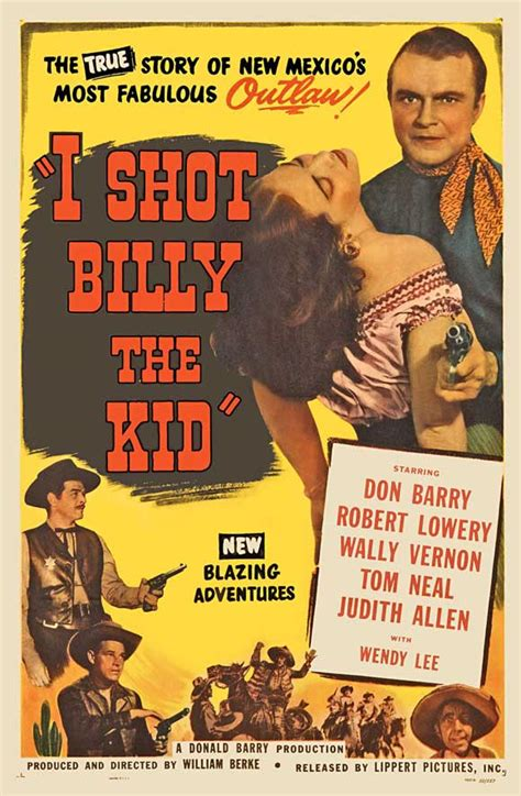 shot billy  kid  posters   poster shop