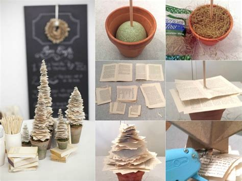 weihnachtsdeko zum essen selber machen weihnachtsdeko selber basteln aus papier mit anleitung