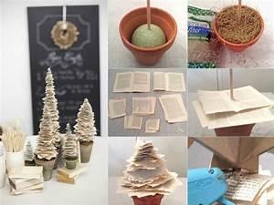 Weihnachtsdeko Aus Filz Selber Machen : weihnachtsdeko selber basteln aus papier mit anleitung ~ Whattoseeinmadrid.com Haus und Dekorationen