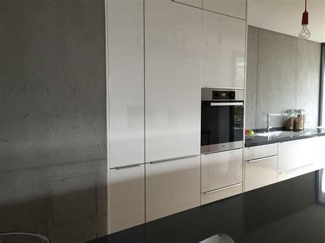 Küchen In Betonoptik by Betonoptik Die Trendige Wandgestaltung Farbefreudeleben