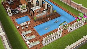 how to make a second floor on sims freeplay the sims With how to make a second floor on sims freeplay