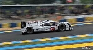 24 Heures Du Mans 2015 : 24 heures du mans h 19 porsche se r veille en t te les voitures ~ Maxctalentgroup.com Avis de Voitures
