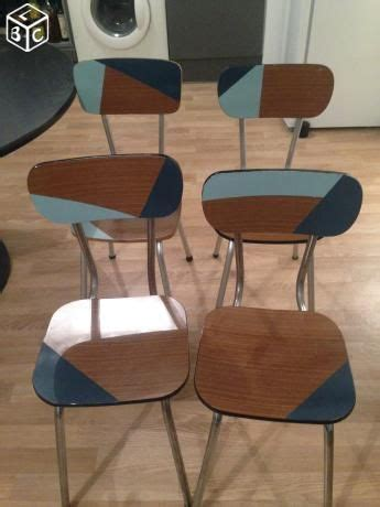 chaises formica les 25 meilleures idées de la catégorie table formica sur