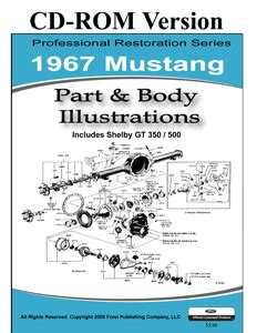 what is the best auto repair manual 1967 ford country user handbook 1967 ford mustang factory part body illustrations cd