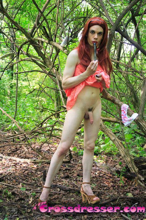 Crossdressing Katie Ann At Shemale Models Tube