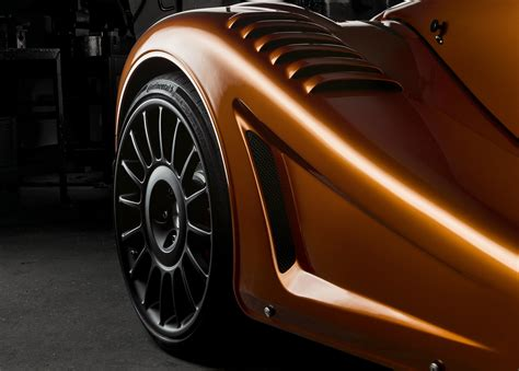 Morgan 2019 : 2019 Morgan Aero Gt Review