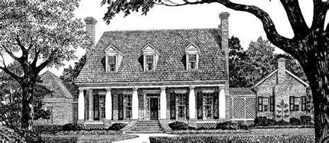 Our Classic Greek Revival