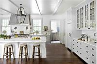 all white kitchen 5 Important Questions to Ask Yourself Before Committing to an All-White Kitchen - White Kitchen ...