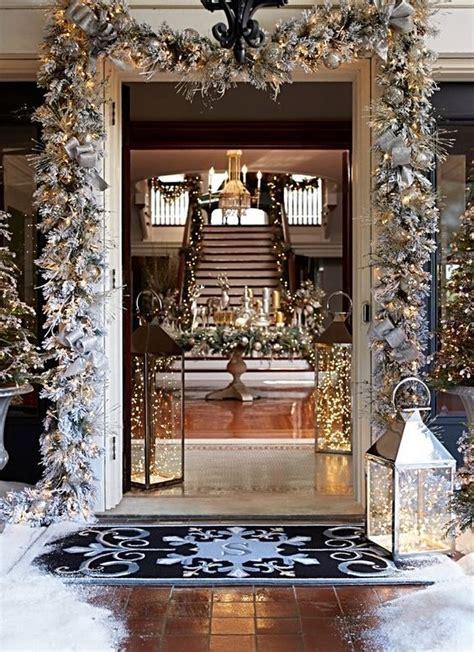 decoraciones navidenas elegantes este   como