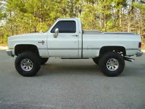 1987 Chevy Silverado 4x4 for Sale