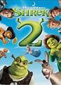 Shrek 2 (2004) BRRip 500mb ~ Animation24