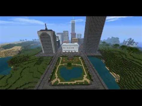 minecraft biggest world minecraft state trailer youtube
