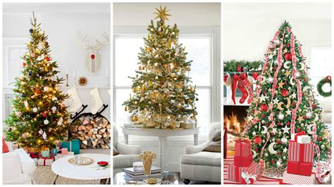 christmas tree decorating step by step and best ideas