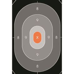 90020 Enforcement Targets Coupon by 7x7 Grid With White Square Inside Target Pdf