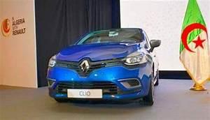 Clio 4 Gt Line Occasion : la nouvelle renault clio iv gt line made in bladi d s octobre auto news dz ~ Gottalentnigeria.com Avis de Voitures