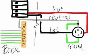 Receptacle Wiring Diagram Key Wiring Diagram Wiring