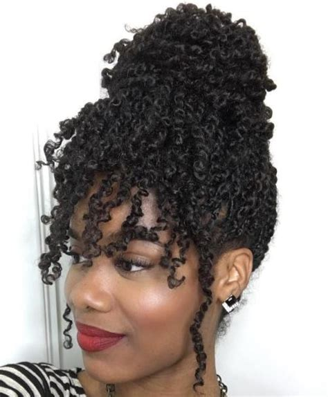30 twist hairstyles to try in 2019