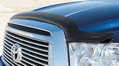 Toyota Tundra Hood Protector Pthis Protection Paint