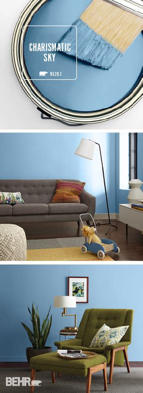 looking for a bright paint color to liven up the neutral color palette of your home try out