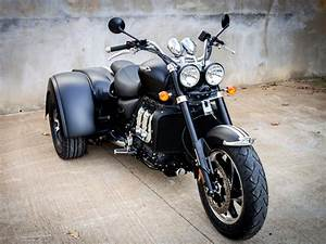 Triumph Rocket Trike With Irs For Rocket Iii Touring