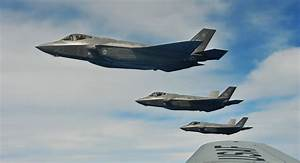 China Dismisses Allegations of US F-35 Stealth Fighter ...