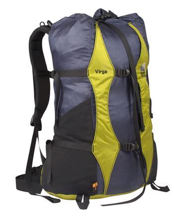 i frameless backpacks besthike