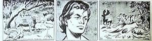 Case Départ Distribution : histoire de la bd dans la nouvelle r publique acte 20 l espagnol jose ramon larraz du strip ~ Medecine-chirurgie-esthetiques.com Avis de Voitures