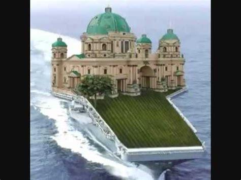 les maisons les plus belles et les plus extraordinaires
