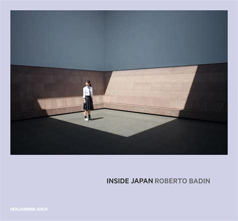 japan roberto badin reveals japans serene side