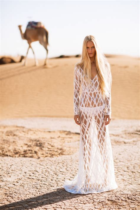 desert bridal editorial shoot  girl weddings