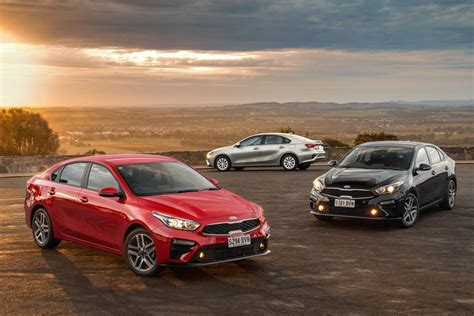 kia cerato boasts class leading safety tech