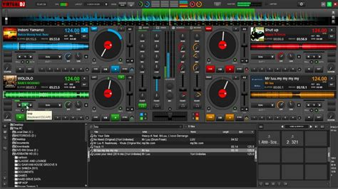 """Virtual Dj 8 South African House Mixing Techniques """"4"""