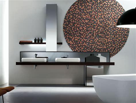 milldue kubik 55 wenge wood modern italian bathroom vanities