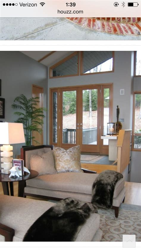 gray and oak decorating ideas gray living