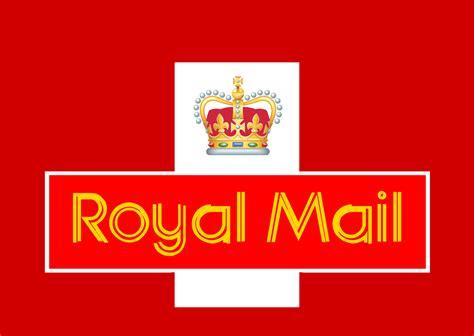 Royal Mail – Logos Download