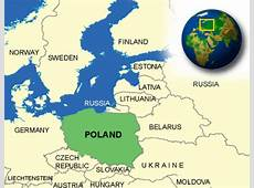 Poland Facts, Culture, Recipes, Language, Government