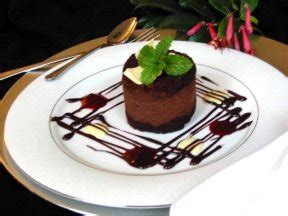 chocolate mousse cake whats cooking america