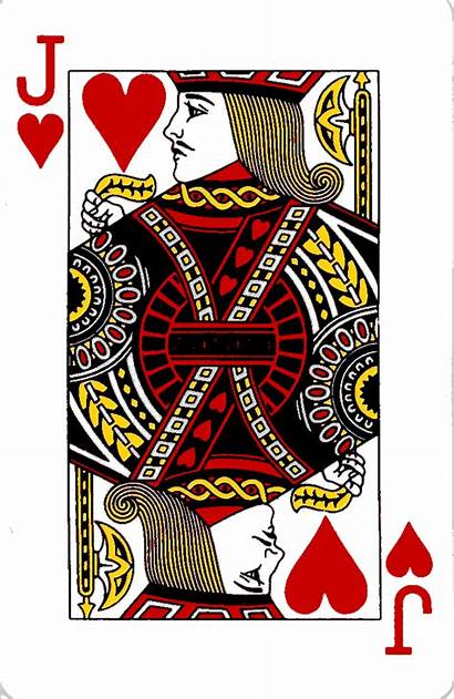 Hearts Jack Playing Cards Card Heart Play