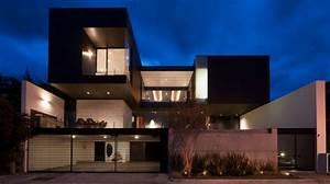 Belles Façades De Maison Moderne