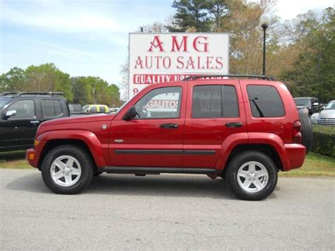 old jeep liberty classic jeep liberty for sale on classiccars com 6 available