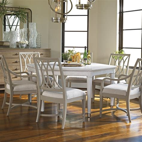 stanley furniture dining table stanley furniture coastal living resort soledad promenade